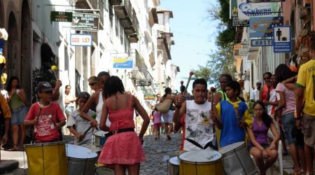 Diario di viaggio in Brasile. Itinerario nel Nordeste brasileiro